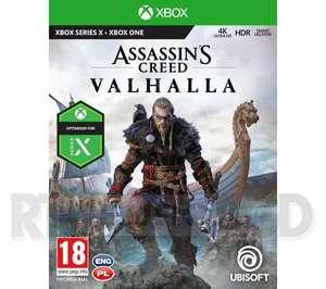 Assassin's Creed Valhalla Xbox One / Xbox Series X