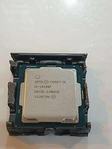 Procesor INTEL CORE I5-10400F OEM 125,95€ dostawa z Niemiec
