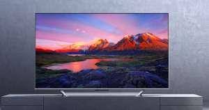 """Xiaomi Mi TV Q1 75"""" w x-kom"""