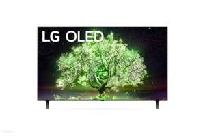 Telewizor OLED LG 55A13LA 55 + 400zł na kolejne zakupy + słuchawki Free FP8 700zł