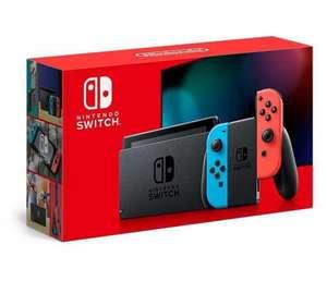 Konsola Nintendo Switch Joy-Con - Czerwony / Niebieski na x-kom.pl