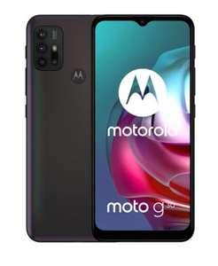Smartfon Motorola g30 xkom