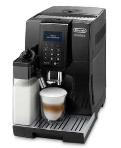 Ekspres do kawy DeLonghi Dinamica ECAM 353.75.B
