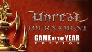 Unreal Tournament: Game of the Year Edition i Unreal Deal Pack za 12,72 zł @ PC/Steam