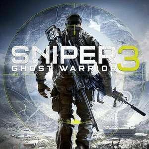 Sniper Ghost Warrior 3 Season Pass Edition (PS4 - Playstation)