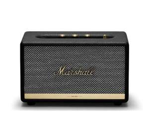 Głośnik Marshall Acton II (czarny)