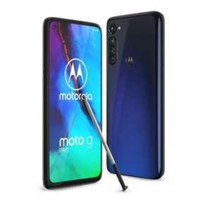 Smartfon Motorola Moto G Pro 4/128GB DS 6.4'' LTE