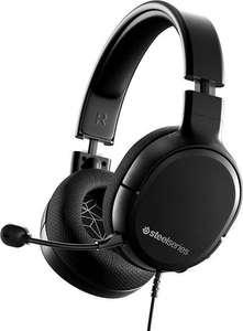Słuchawki SteelSeries Arctis 1 czarne