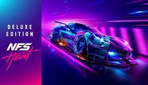 Need for Speed™ Heat - Deluxe Edition oraz inne z serii ! | Steam