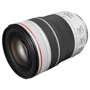 Obiektyw Canon RF 70-200 f/4L IS USM