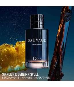 Dior Sauvage 100ml - woda toaletowa, perfumy dla mężczyzn
