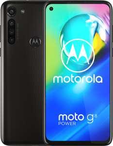 Smartfon Motorola G8 Power