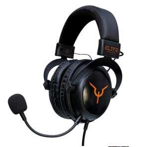 Słuchawki z mikrofonem dla graczy ISK Eclipse