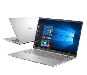 "Laptop ASUS 15,6"" IPS i3-1005G1/8GB/256/Widnows10 + darmowa dostawa"
