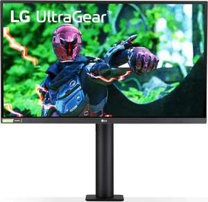 Monitor LG UltraGear 27GN880-B 144Hz