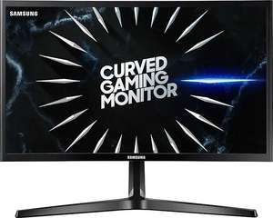 """Monitor Samsung C24RG50 144 Hz VA FreeSync G-Sync FullHD 24"""""""