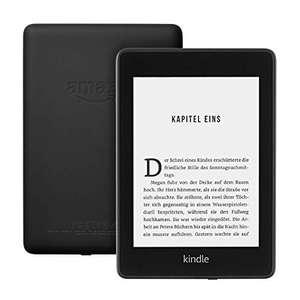 Kindle Paperwhite 4 z reklamami (czarny, niebieski, zielony)