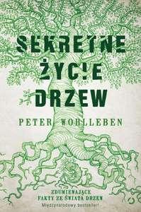 Ebook Sekretne życie drzew oraz Nieznane więzi natury