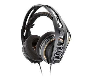 Słuchawki Plantronics RIG 400 na oleole