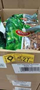 Migdały całe 1kg. Auchan