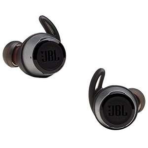 Słuchawki JBL Reflect Flow Bt - Czarne