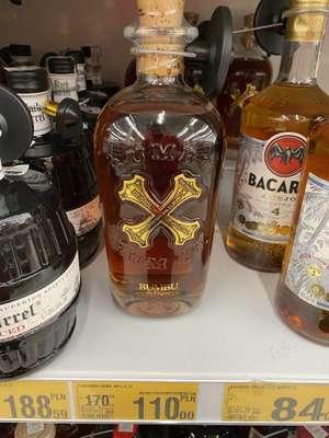 Rum BUMBU 0,7 Auchan M1 Poznań