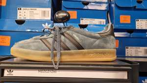 Adidas Gazelle Indoor factory outlet GLIWICE