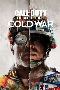 Gra Call of Duty: Black Ops Cold War PC 29,99 EUR