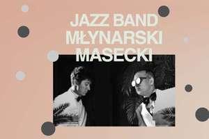 Warszawa | Jazz Band Młynarski Masecki w Amfiteatrze WCK - bezpłatny