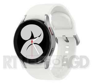 Smartwatch Galaxy watch 4 42mm LTE w cenie bez lte