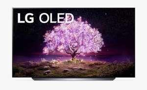 LG OLED C1 55 Cali + Kalibracja