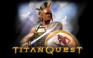 Titan Quest HD za 8,99zł na iOS i 10,99zł na Android