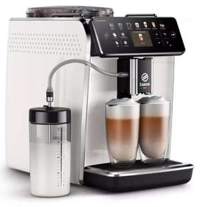 Automatyczny ekspres do kawy Saeco GranAroma SM6580/20