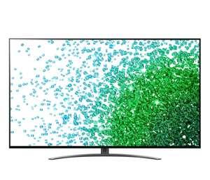 Telewizor TV LG 55NANO813PA + darmowa dostawa