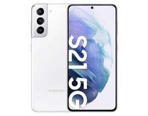 Smartfon Samsung S21 - wszystkie kolory (256 GB - 3199 zł)
