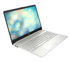 """Laptop HP 15s-eq1125nw 15,6"""" AMD Ryzen 5 4500U - 8GB RAM - 512GB Dysk w euro.com.pl"""