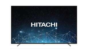 Telewizor Hitachi 50HAK6350 (50 cali, 4K, AndroidTV) @RTV Euro AGD