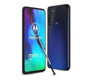 Smartfon Motorola Moto G Pro 4/128GB DS @euro