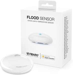 Fibaro Flood Sensor APPLE HOME KIT (dla Amazon Prime)