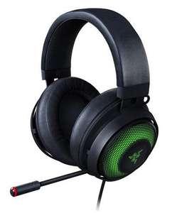 Headset dla graczy Razer Kraken Ultimate, PC, USB, z darmową dostawą @ Euro