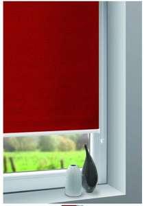 PONOWNIE roleta rubinowa 57x160 cm i inne rozmiary w super cenach