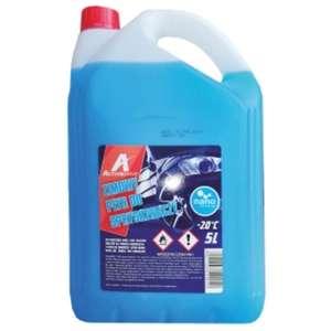 Activedrive zimowy płyn do spryskiwaczy 5L -20 st.