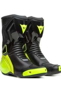 Dainese Nexus 2 D-WP wodoszczelne buty motocyklowe
