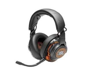 Słuchawki JBL Quantum One 399 zł RTV Euro AGD