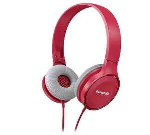 Słuchawki PANASONIC RP-HF100ME-P za mniej niż 10 zł