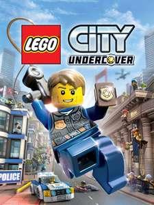 Lego City: Undercover @ Steam