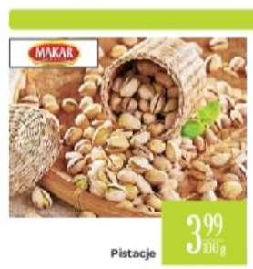 Pistacje w Carrefour 39,90 za 1 kg