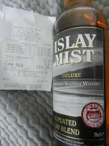 Islay Mist Deluxe 0,7l Kaufland