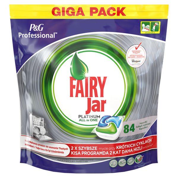 Fairy Jar Platinum 84szt - 0,30gr/szt - Kurier DPD gratis Arena.pl