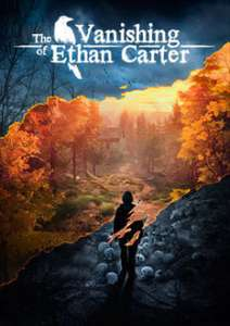The Vanishing of Ethan Carter za ok. 13zł @ Nuuvem